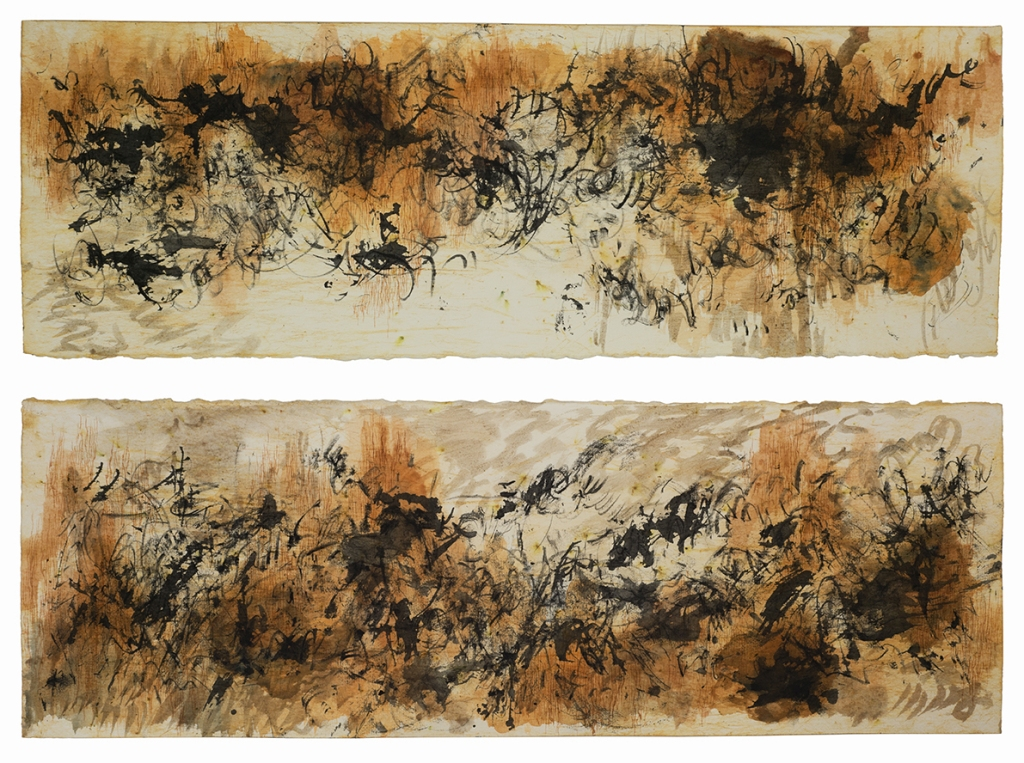 1. Golden Gully Diptych AAp