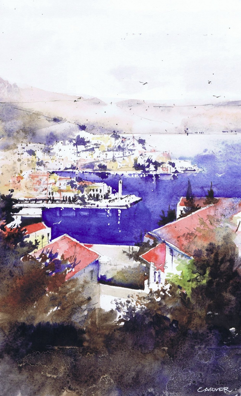 47-symi-harbour-from-the-hillside-nisyros