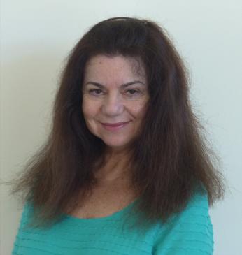 Jacqueline Balassa
