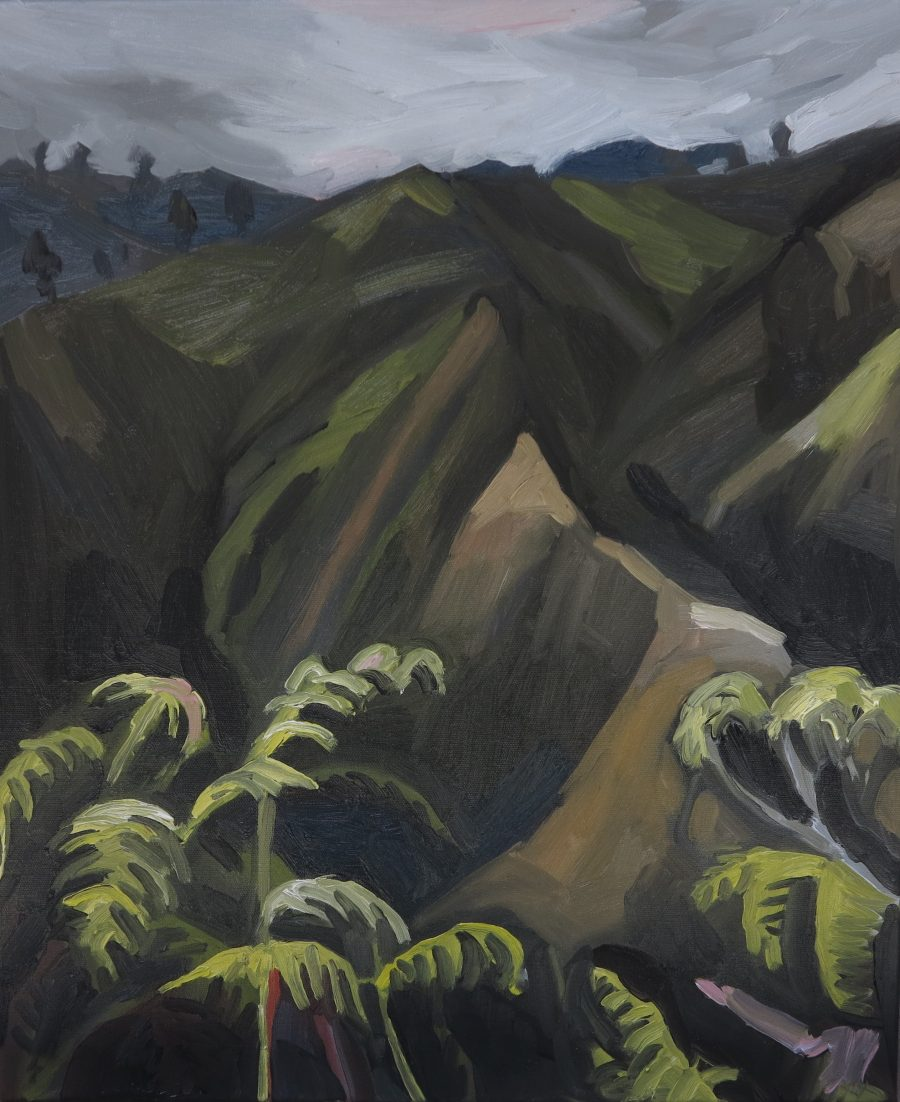 mt-wilhelm-png-oil-on-canvas-62x48cm-framed-1500