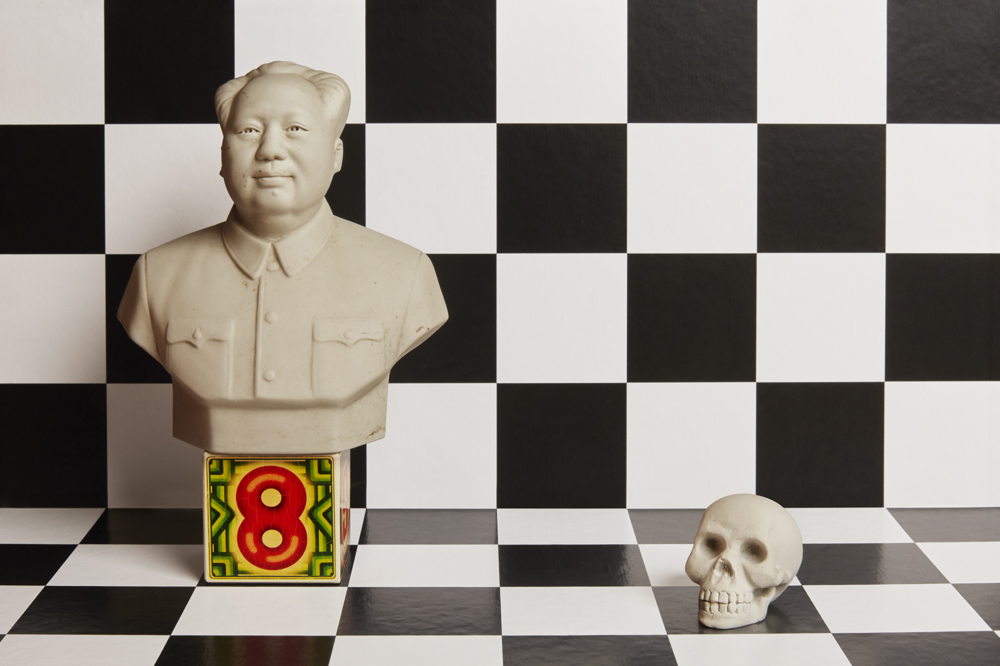 Variation on a theme of Mao 1