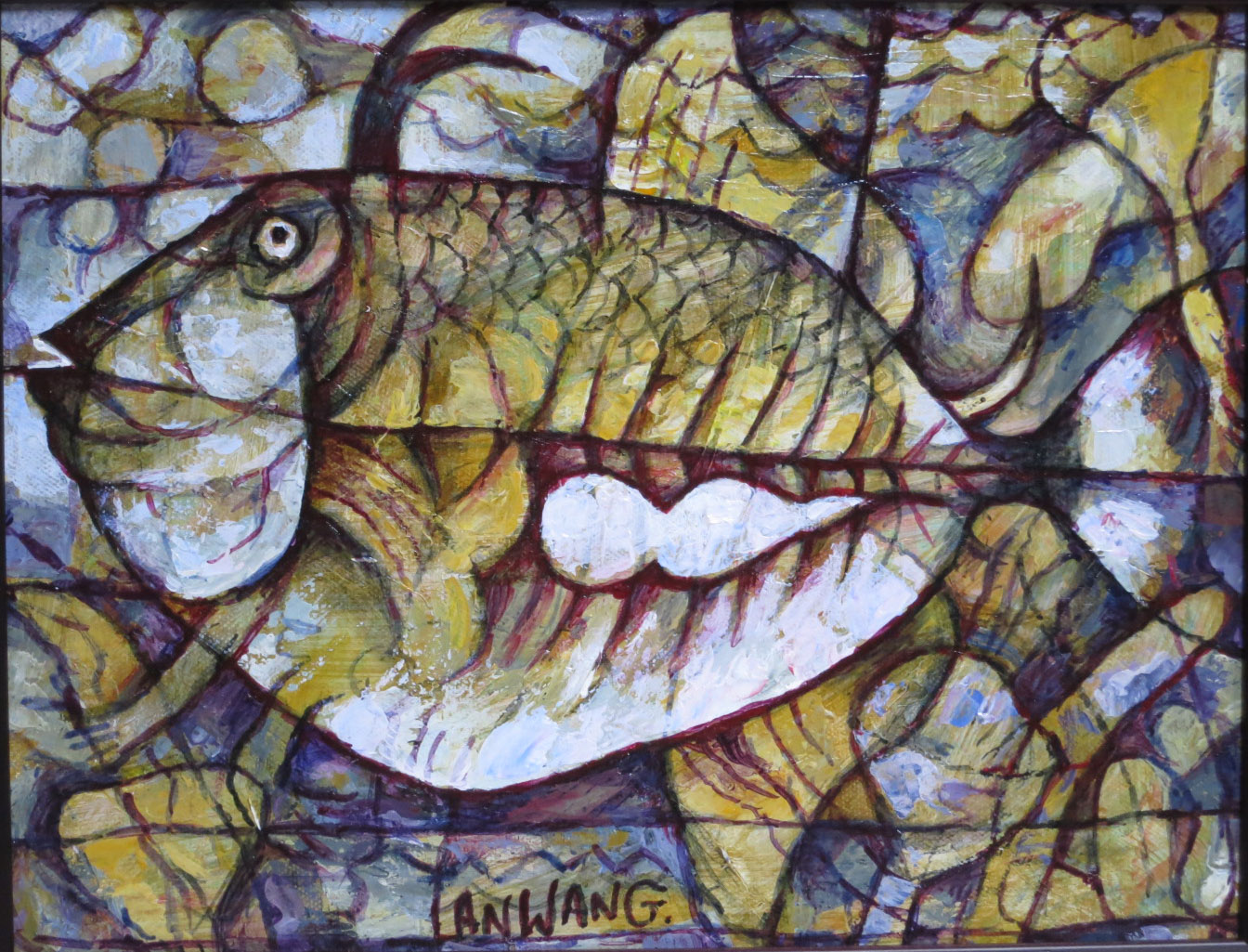 17-fishno1-2013-30-x-23-cm-canvas-350