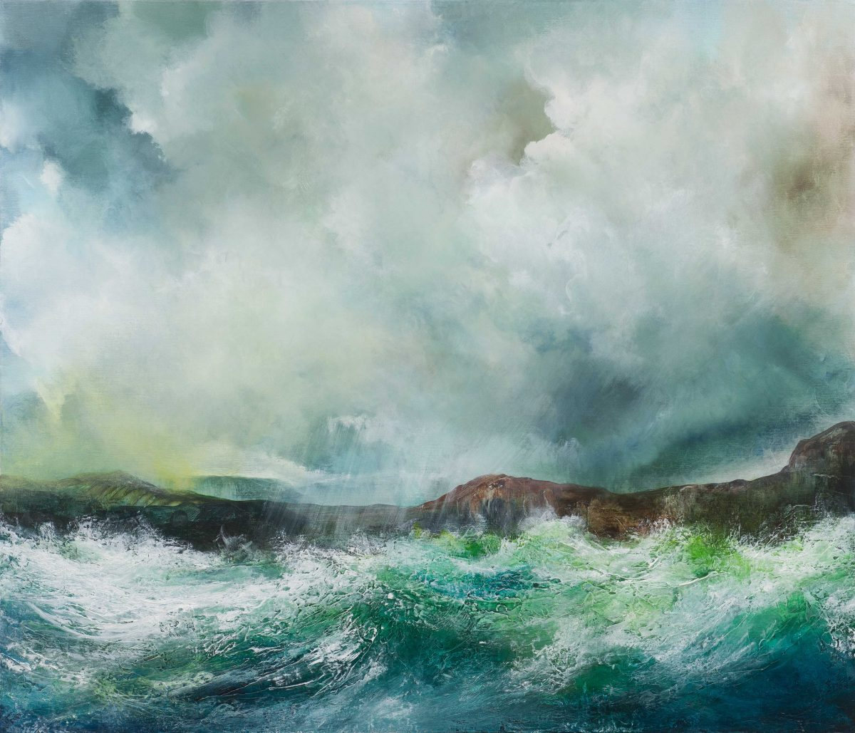 troubled-waters-120cm-x-140cm