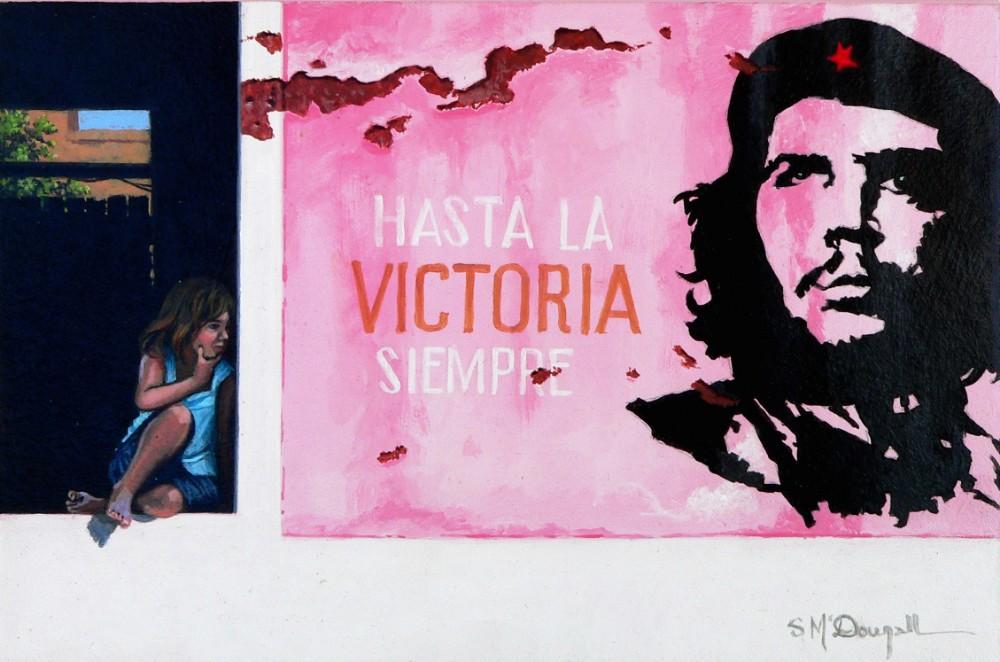 Victoria Siempre, Trinidad_14cmx21cm
