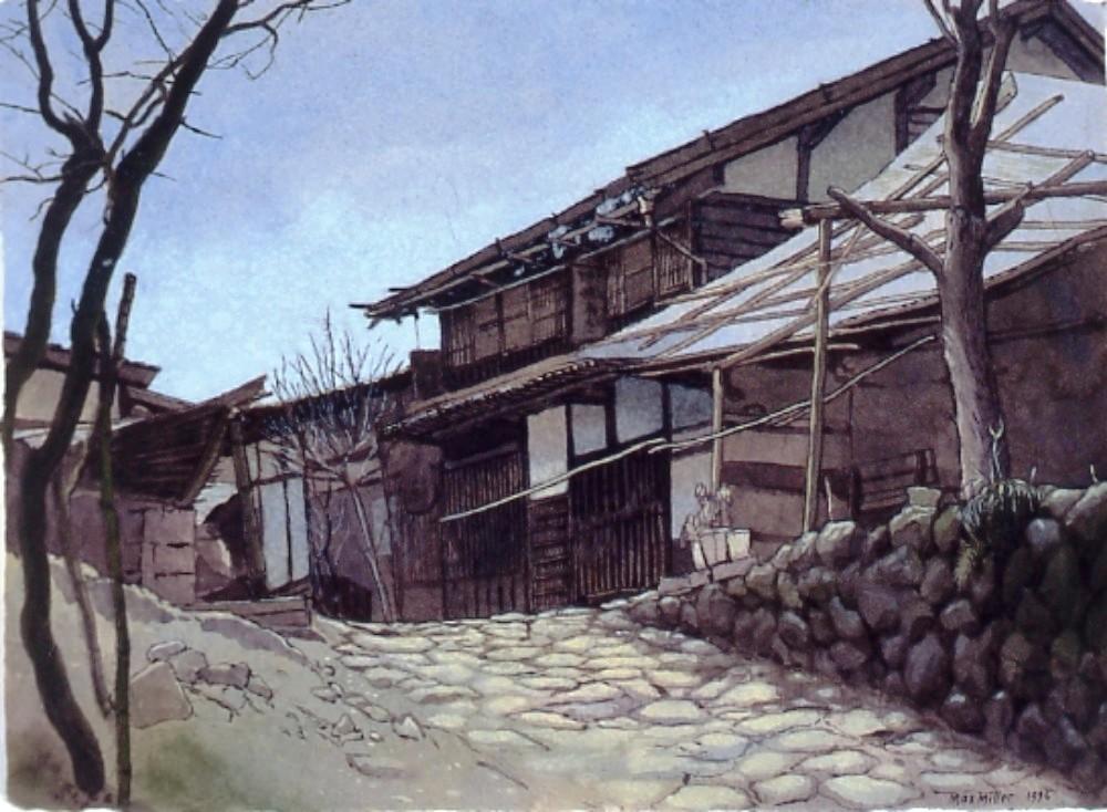 15. Tsumago ll 1996 FR 52.5 x 34 crop