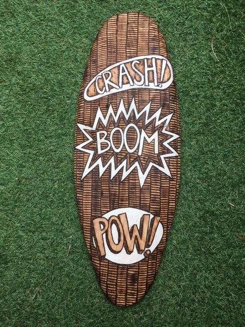 CRASH BOOM POW Shield (large)
