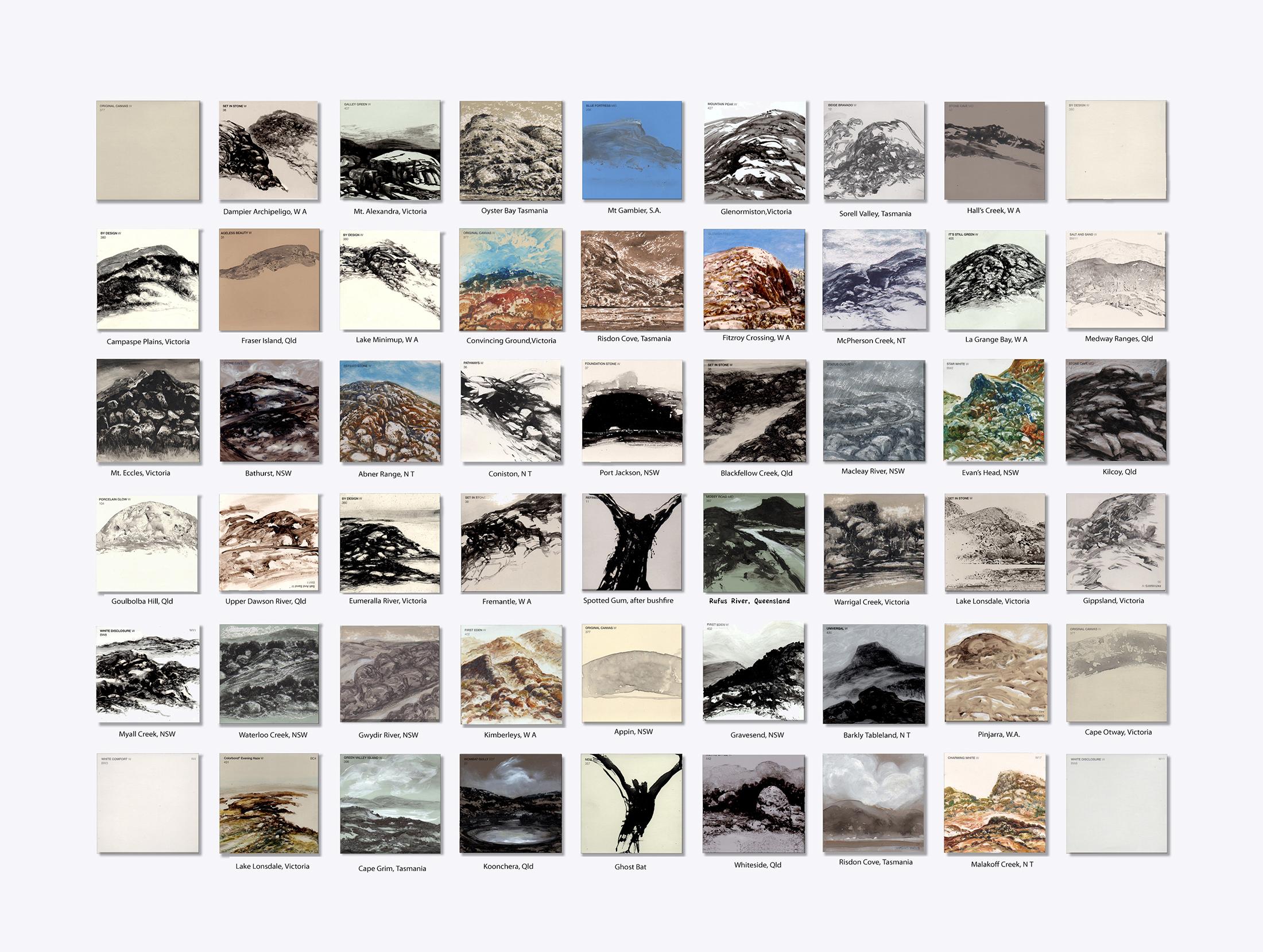 Art Atrium Keith Fyfe whitegeographyblackhistory