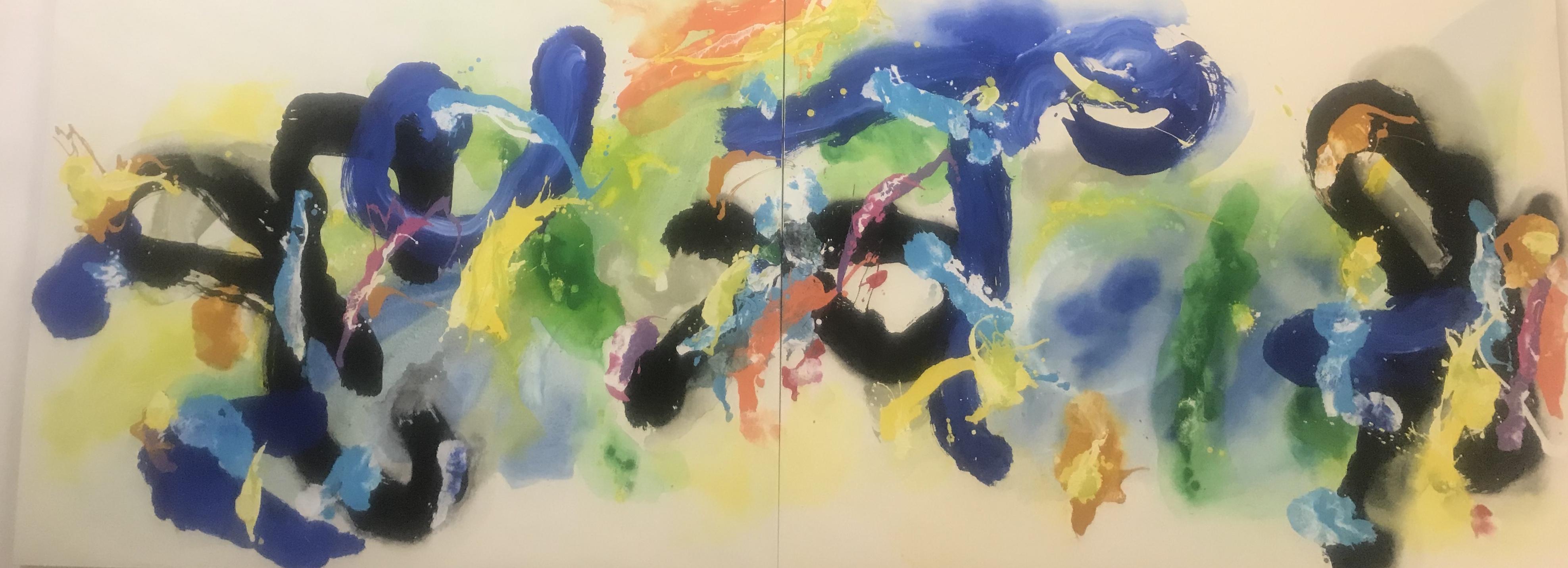 Art - Graham Kuo Harbour