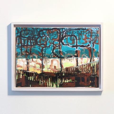 Art Atrium Paul Connor Roadside 1