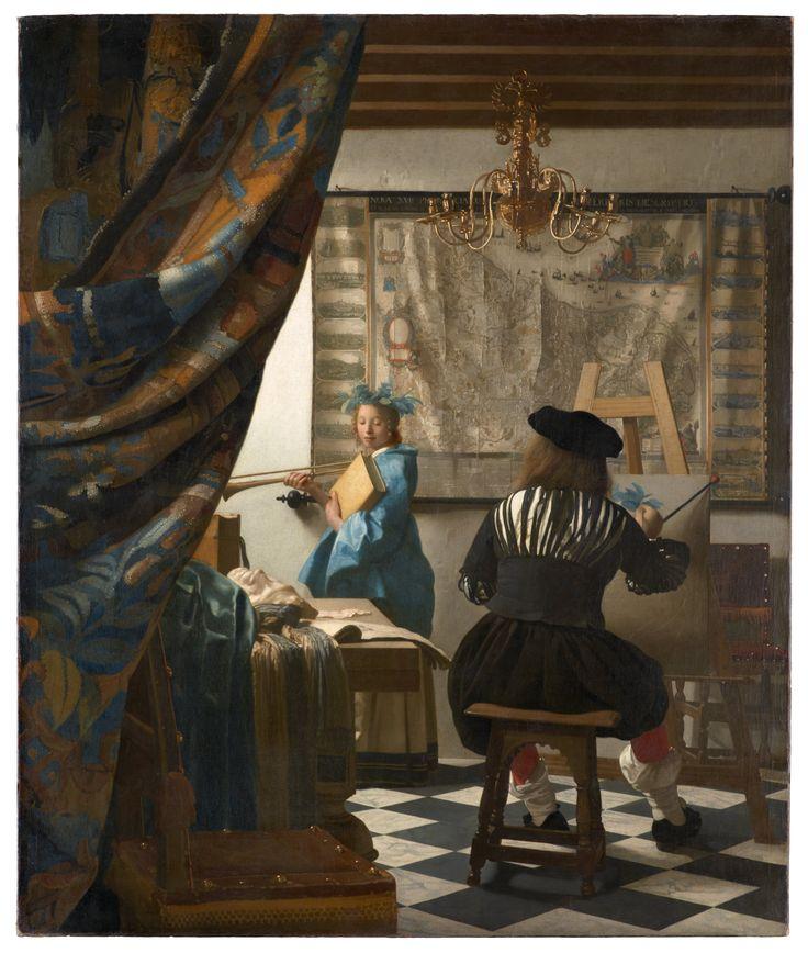 02d Jan_Vermeer_-_The_Art_of_Painting_-