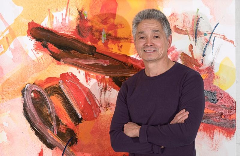 Graham Kuo