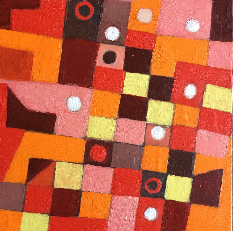 Art Atrium Susan O'Doherty Short Distance