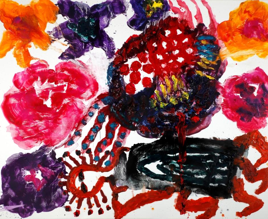 Art Atrium Chen Ping Lion Dance