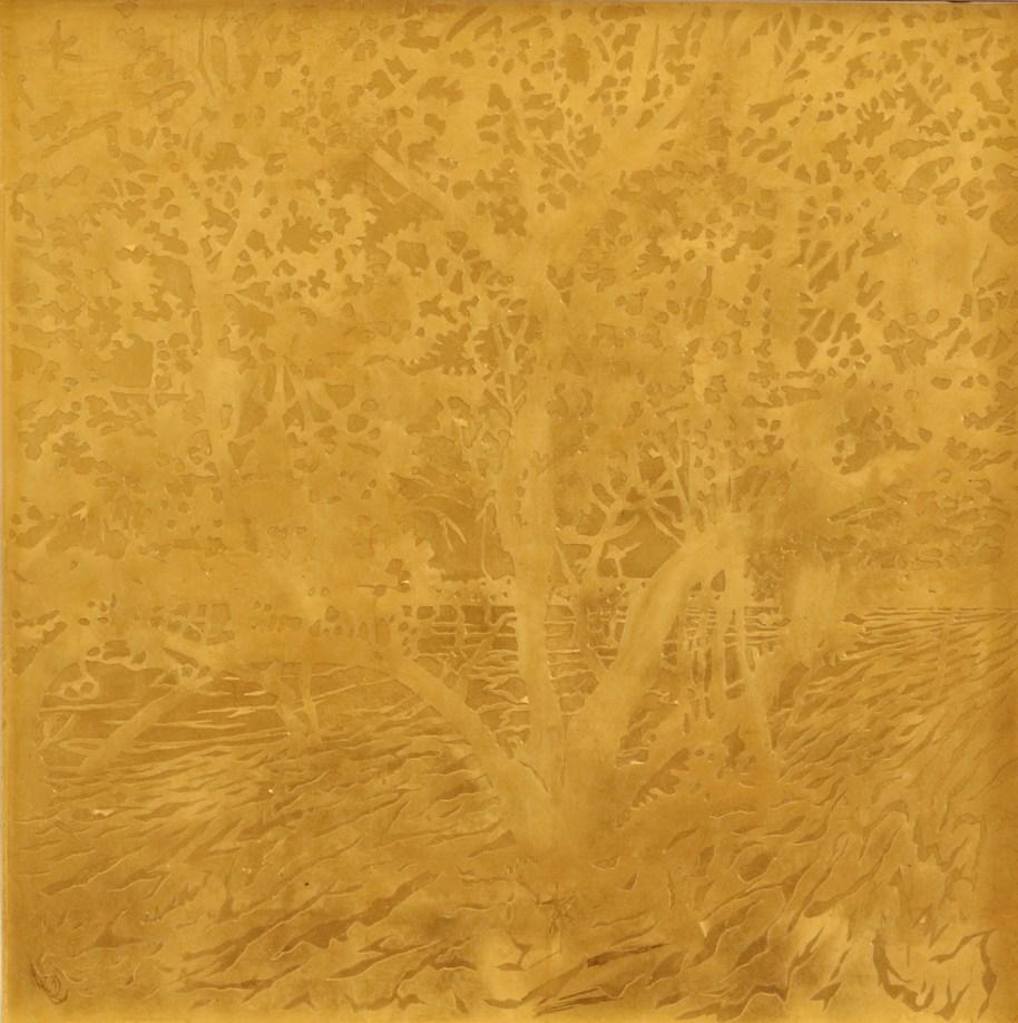 Art Atrium - Andrew Tomkins Gold Cut, Meadowbank low res