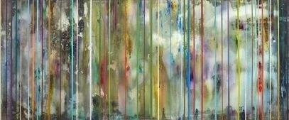 Art Atrium Julie Harris TSS#6 (Dusk) Panel 3