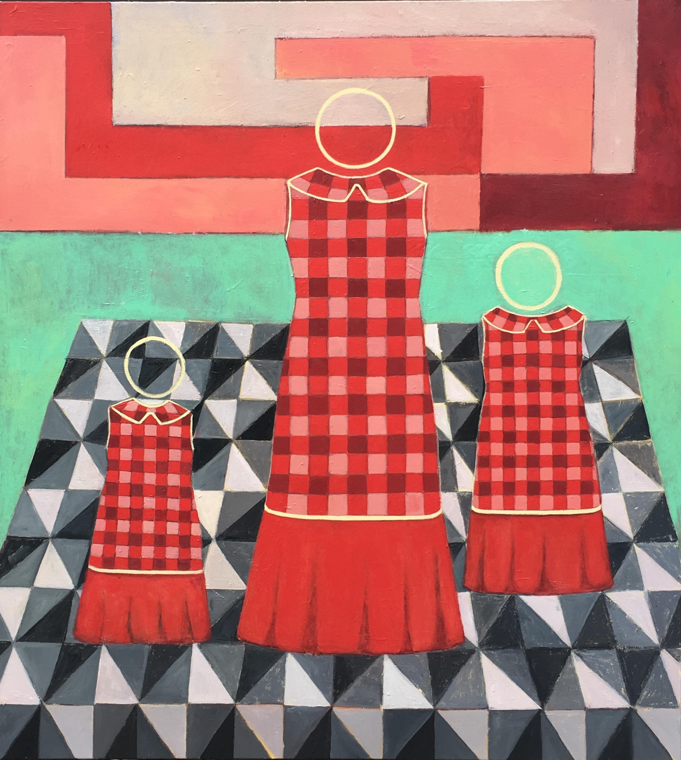 Art Atrium - Susan O' Doherty
