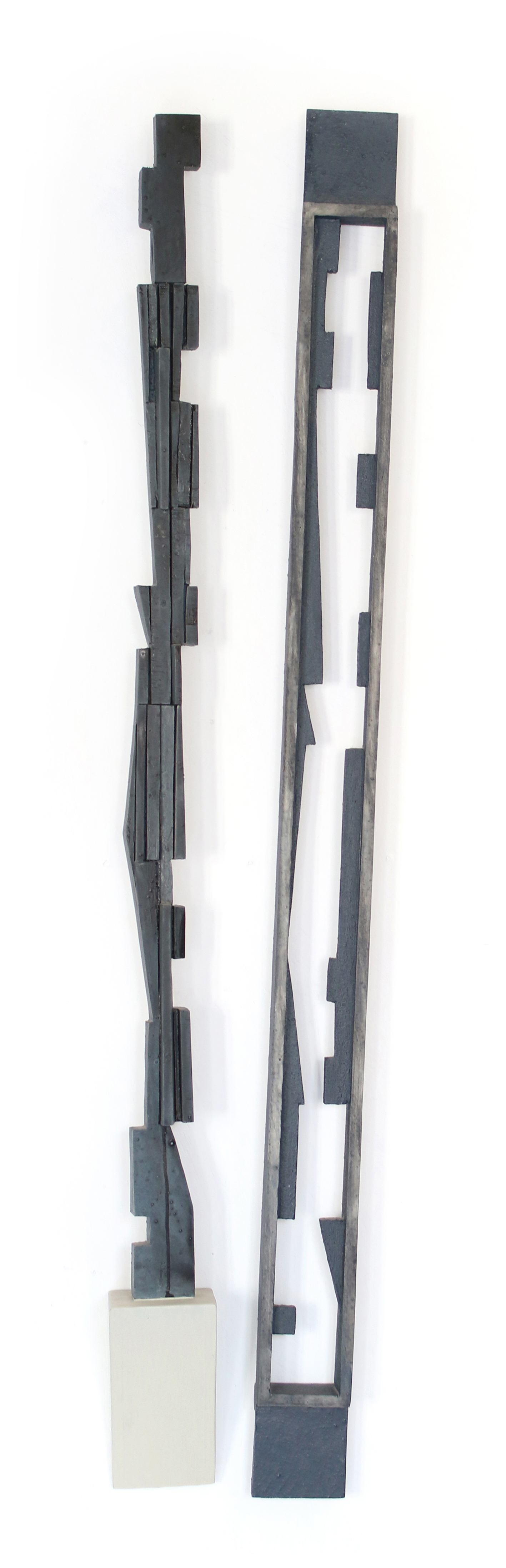 Art Atrium Tony Twigg A stick