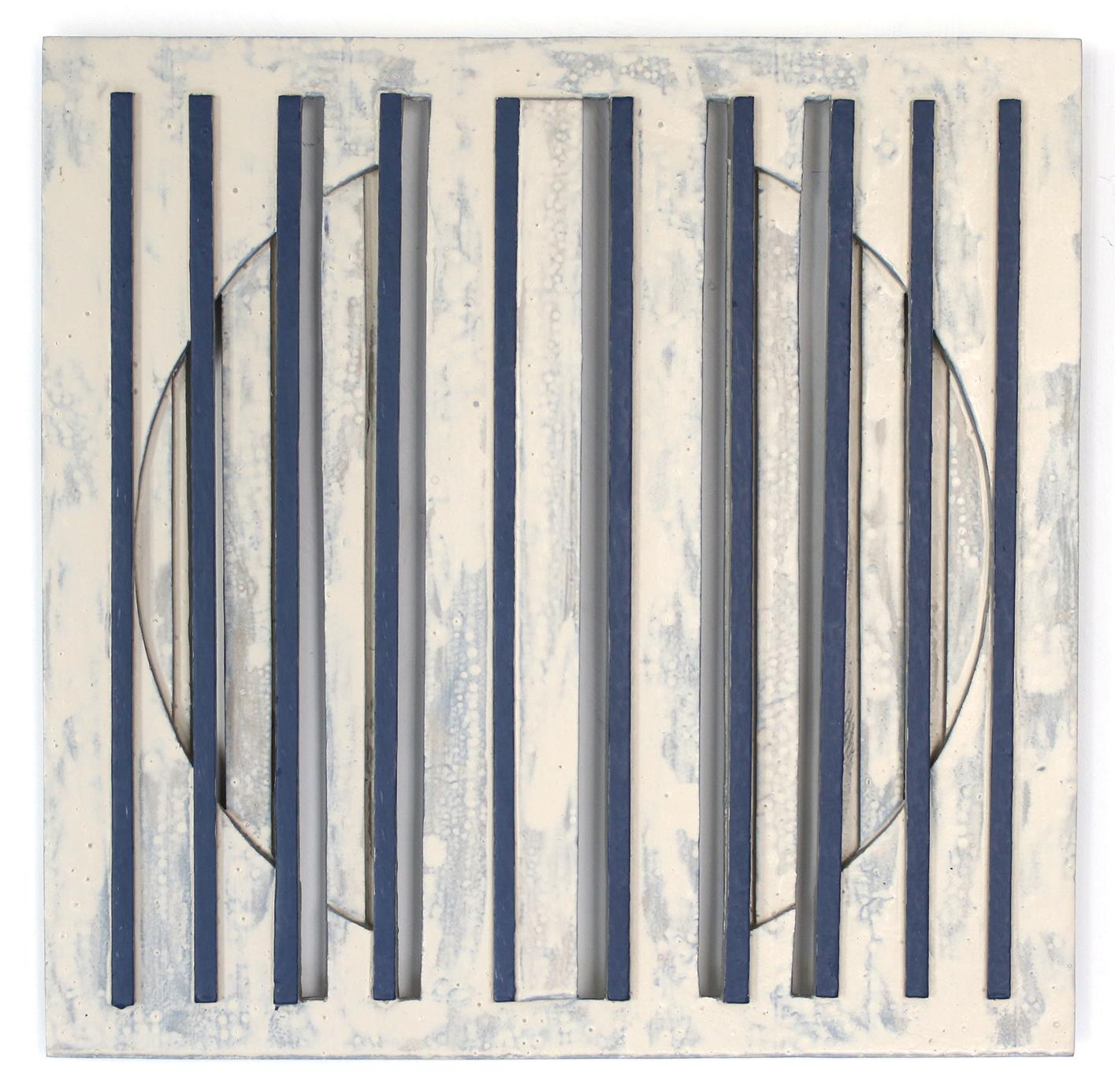 Art Atrium Tony Twigg Code #1