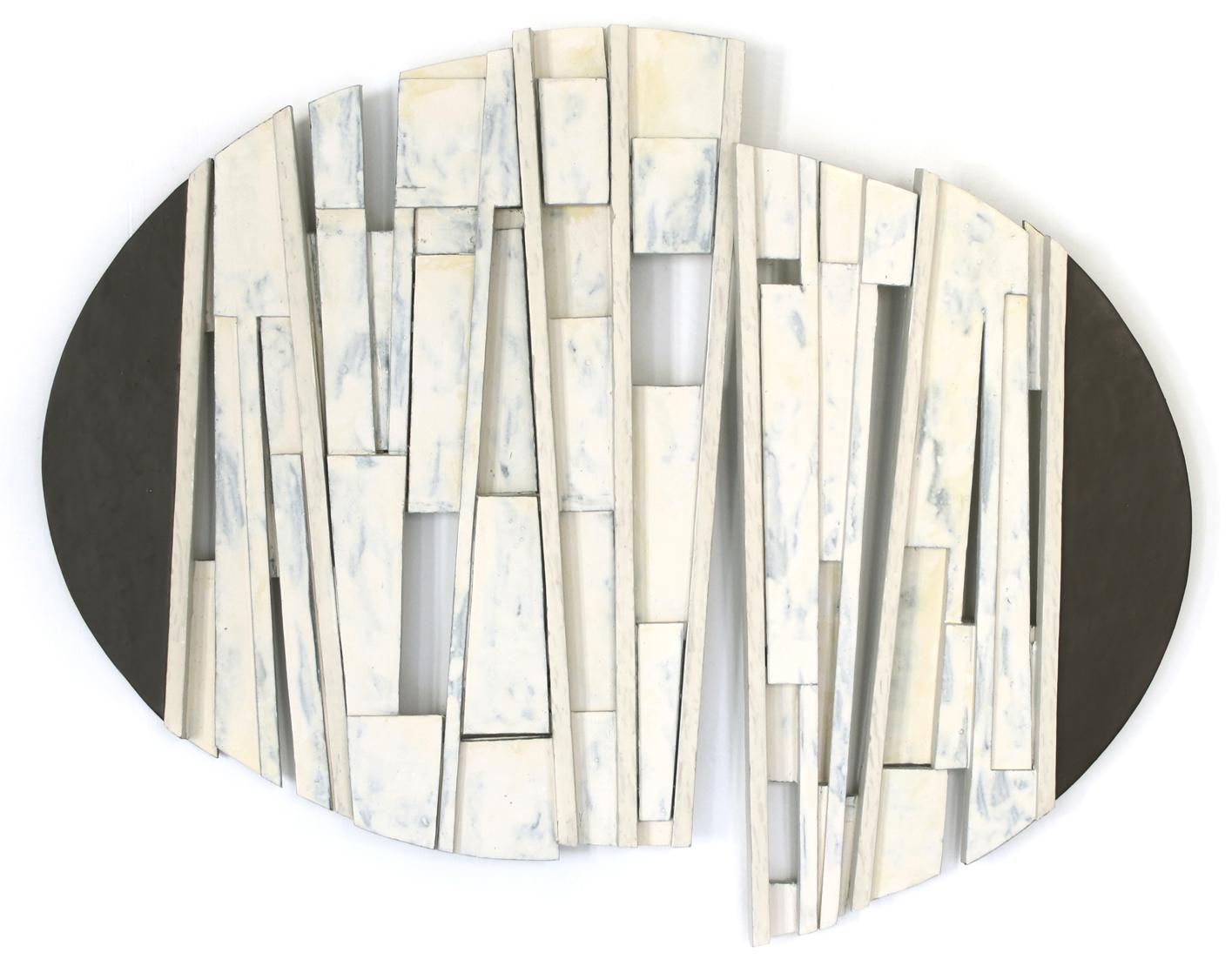 Art Atrium Tony Twigg Code #3