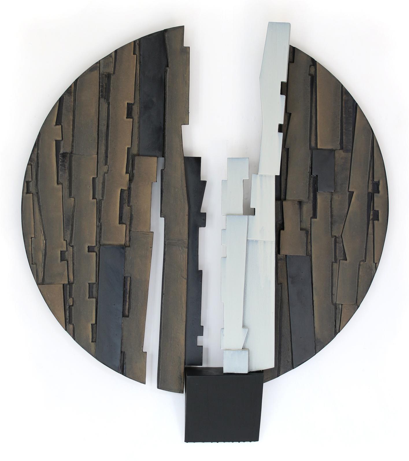 Art Atrium Tony Twigg The beginning