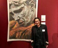 Art Atrium Teena McCarthy King & Wood Mallesons Contemporary Aboriginal and Torres Strait Islander Art Prize 1