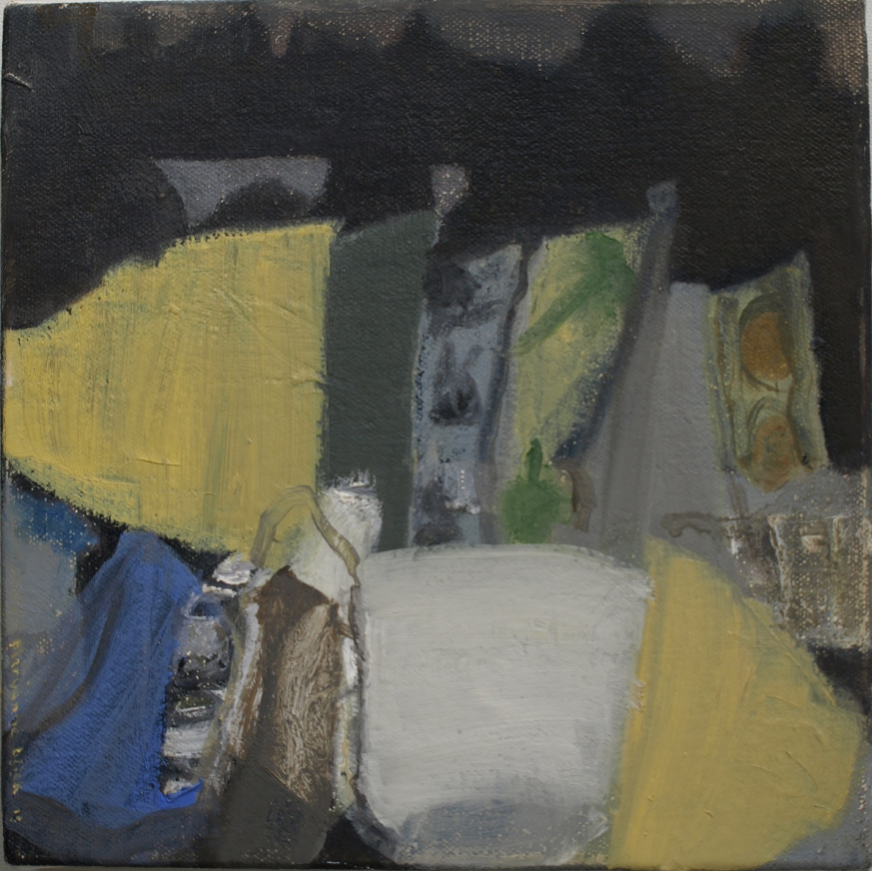 Art Atrium - Maryanne Wick   Undergrowth