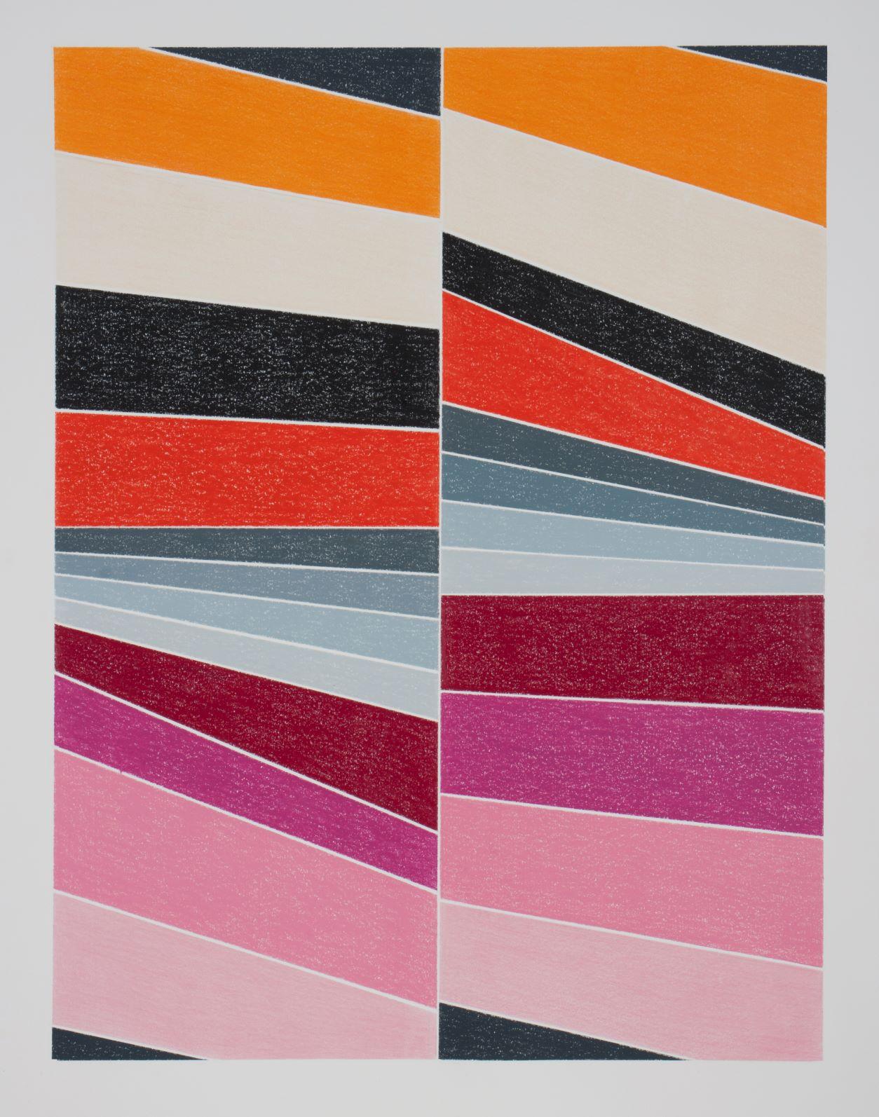 Art Atrium Nicole Ellis - Altitude 1