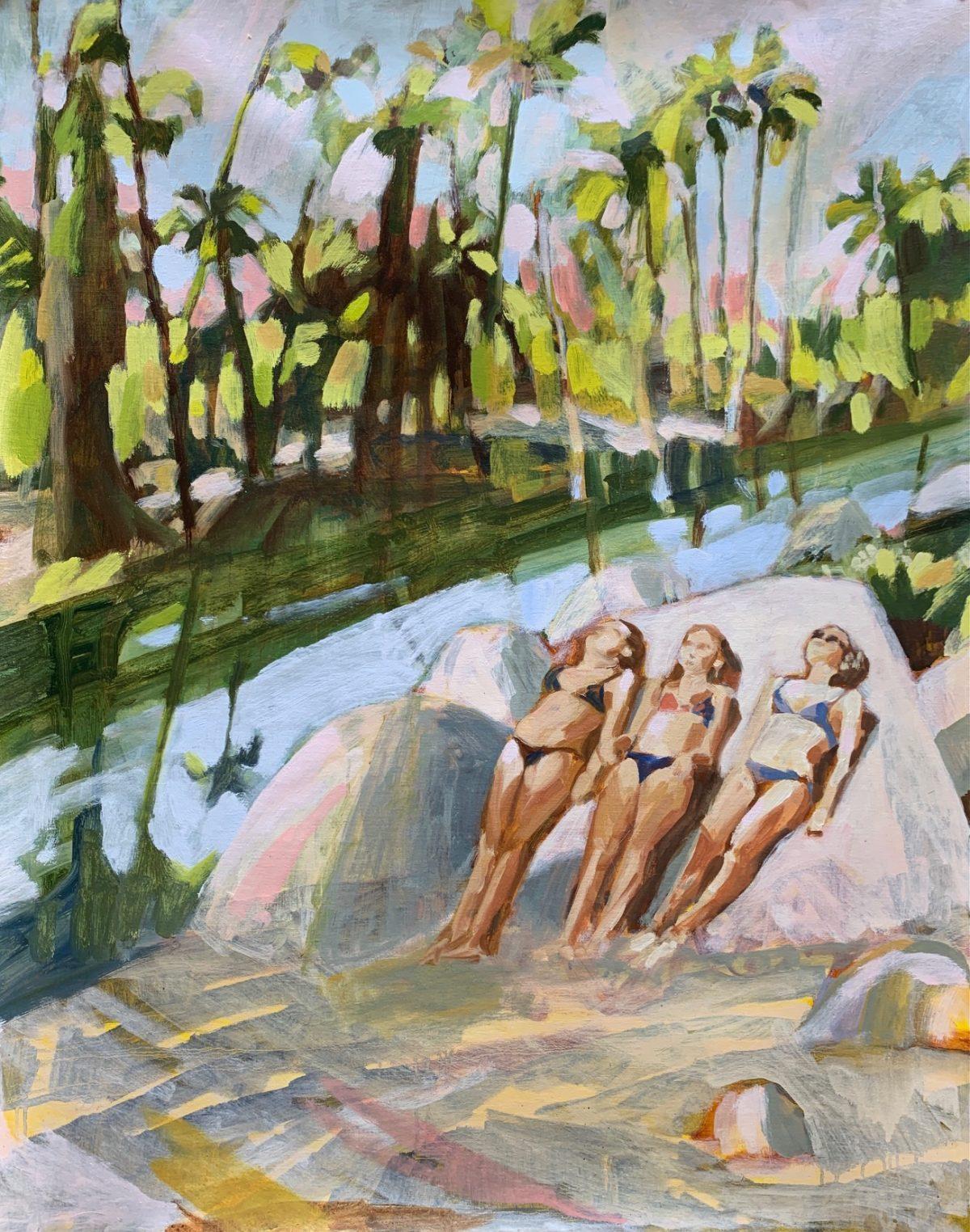 Art Atrium, Contemporary art, Australian art, Art gallery, Art exhibition, Art & Design, Australian Artist, Landscape