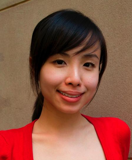 Cindy Yuen-Zhe Chen