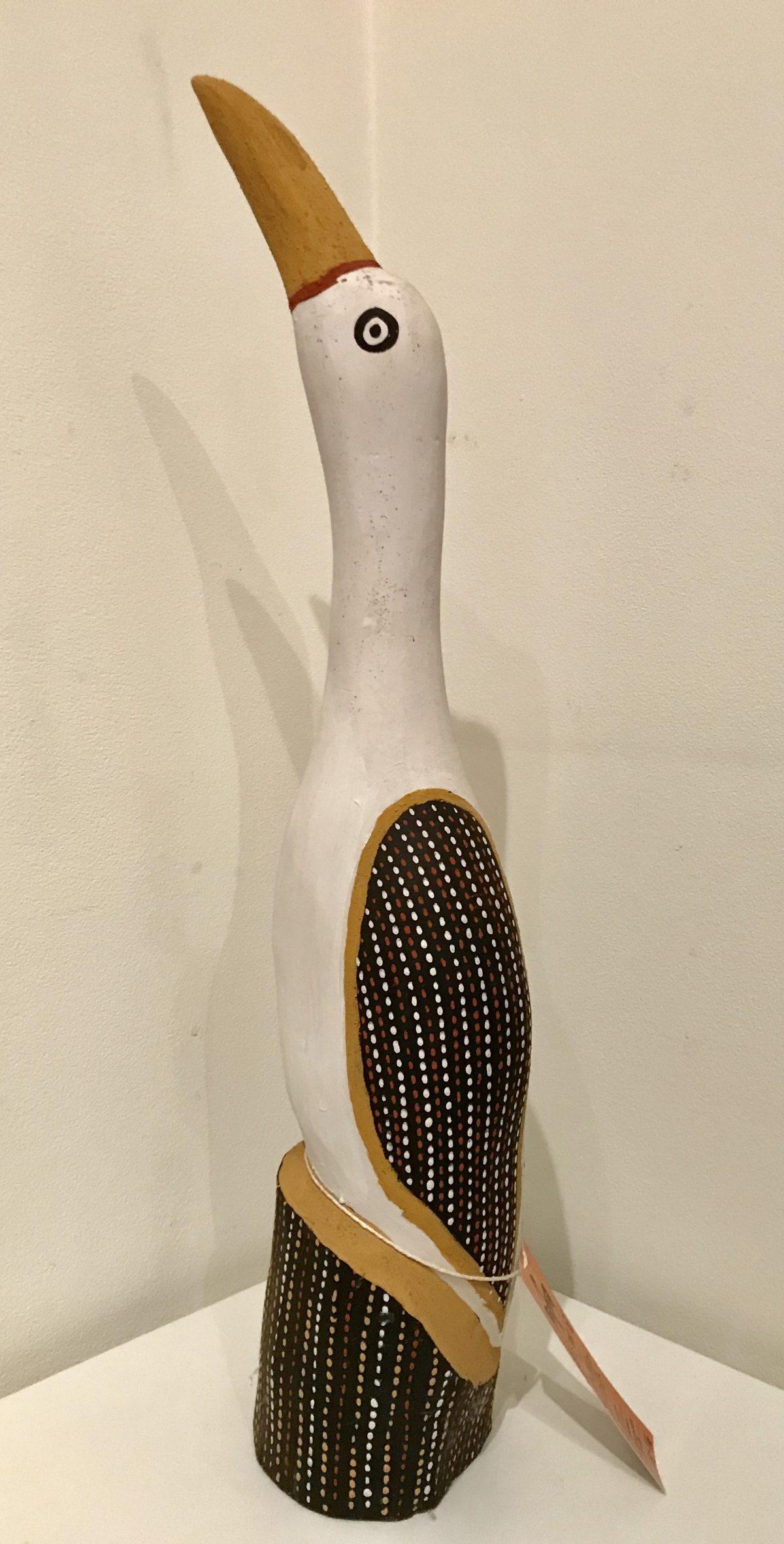Bird Tiwi Design