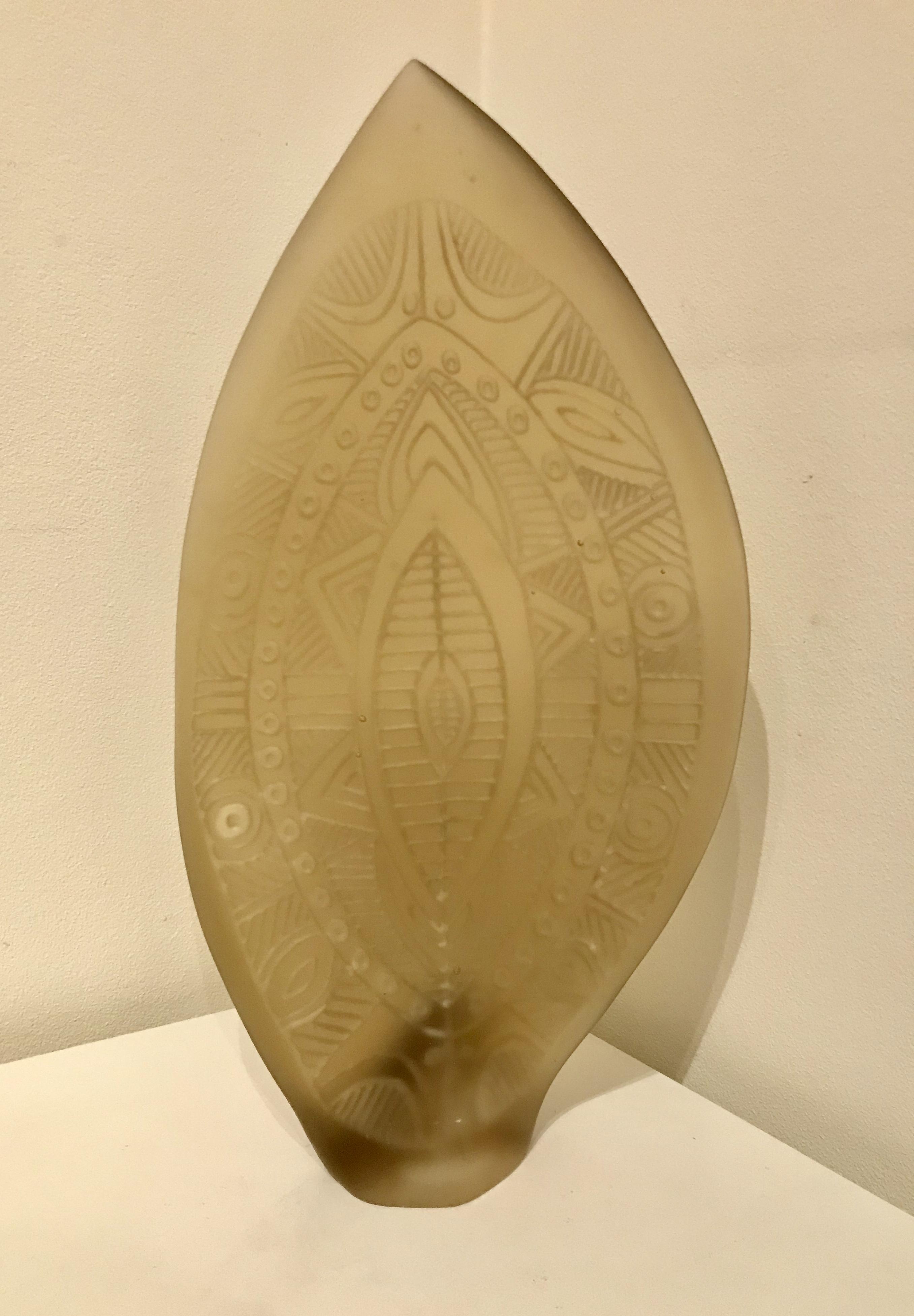 Art Atrium Tiwi Design Spear