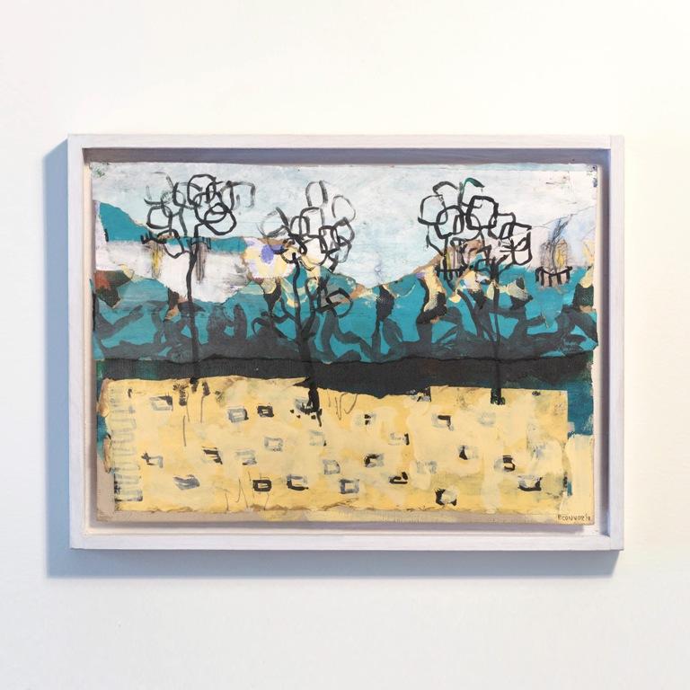Art Atrium Paul Connor Beach Track 1