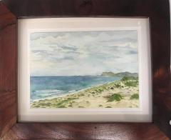 Art Atrium John Murray oceanveiwfromhungryhead