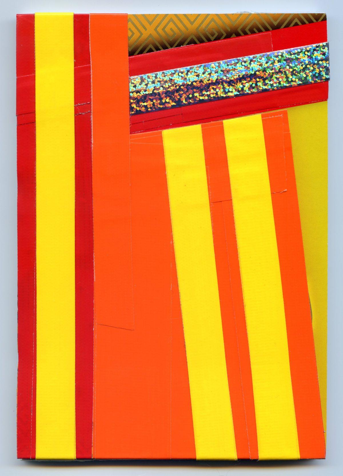 Art Atrium Steven Carson - Pop Pan, Hunan 1