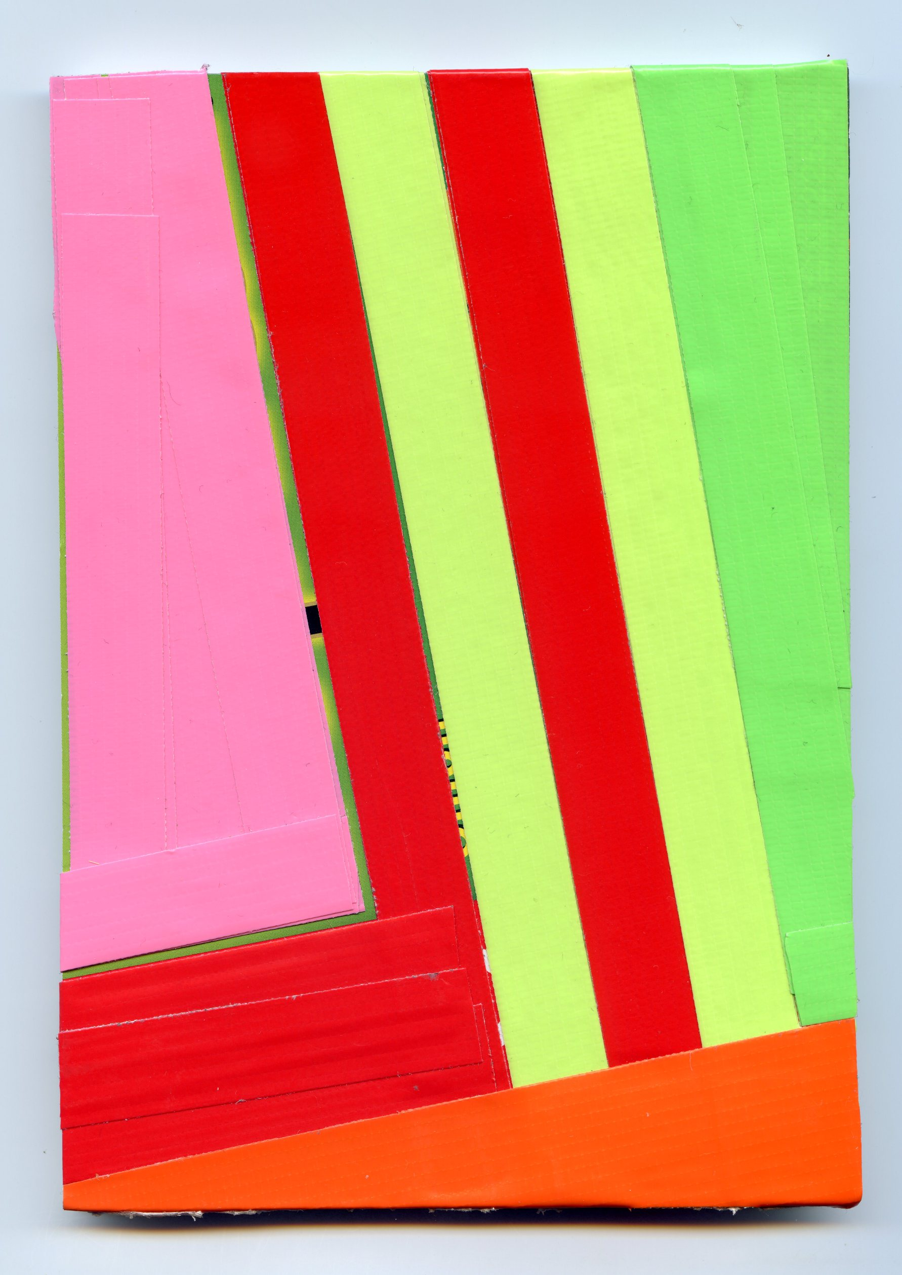 Art Atrium Steven Carson - Pop Pan, Hunan 6