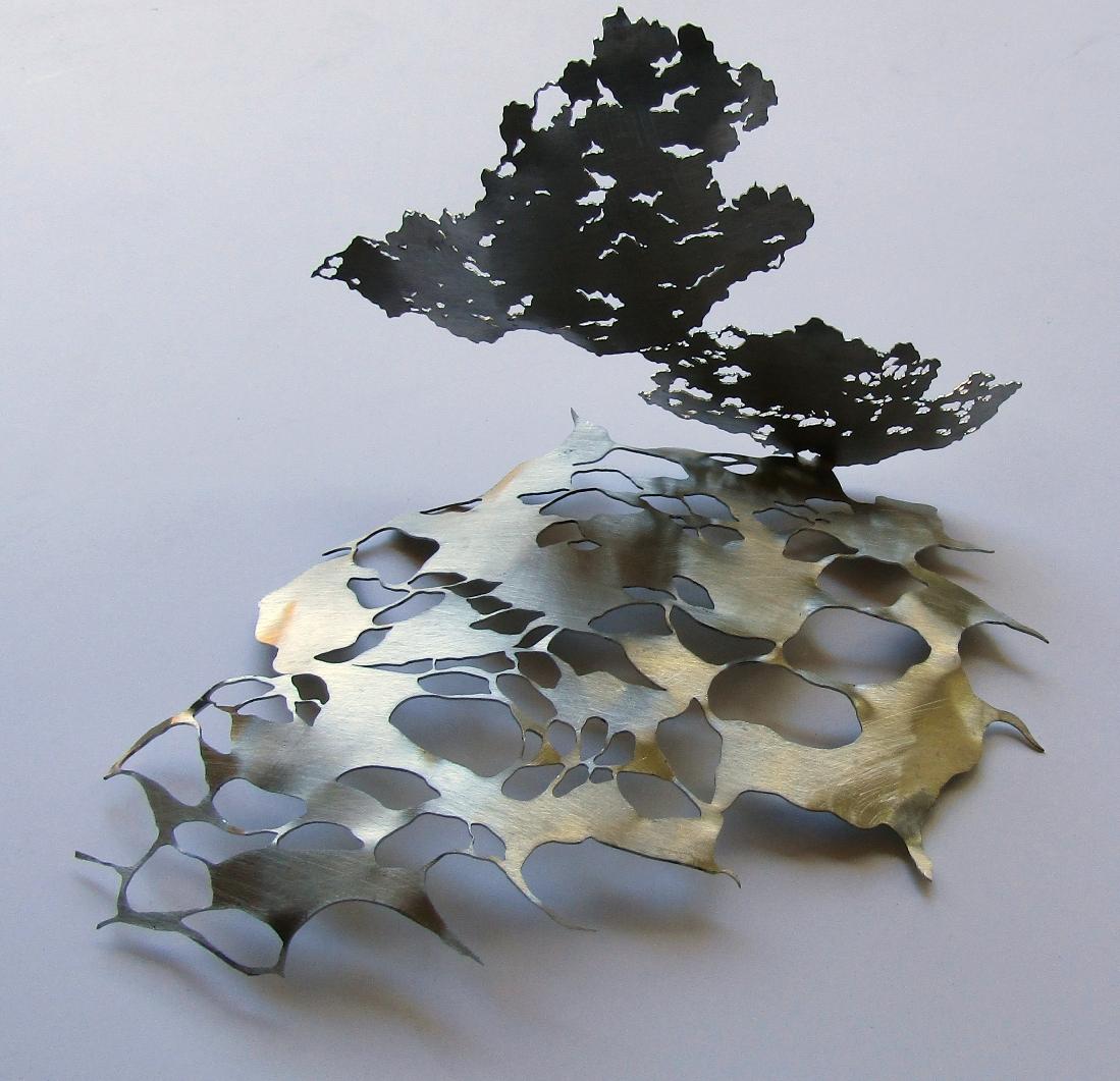 Art Atrium - Pamela See - Good Fortune low res