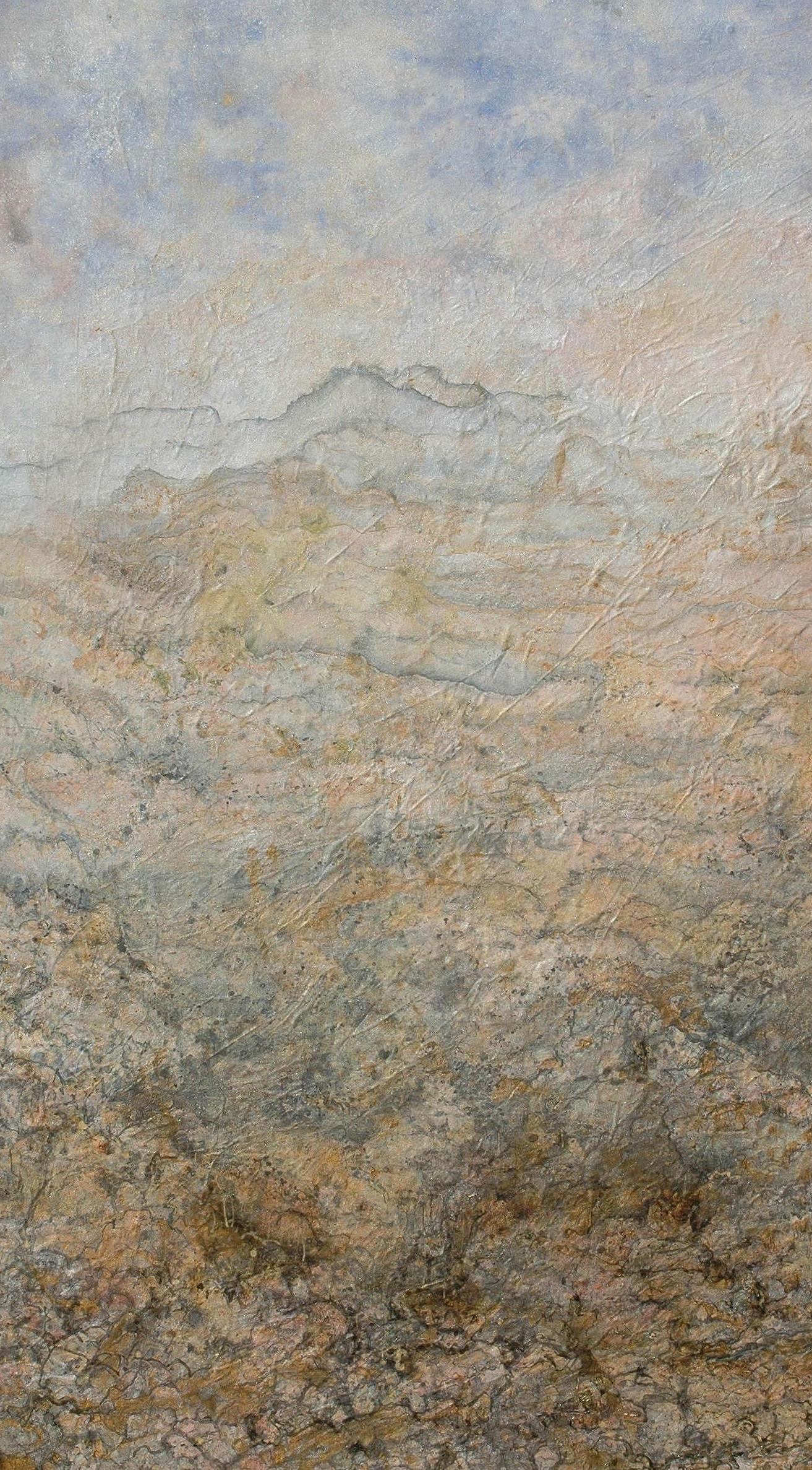 Art Atrium Brett Bailey - Wentworth