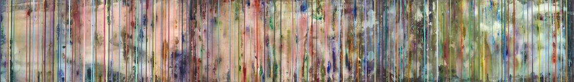 Art Atrium Julie Harris TSS#6 (Dusk)
