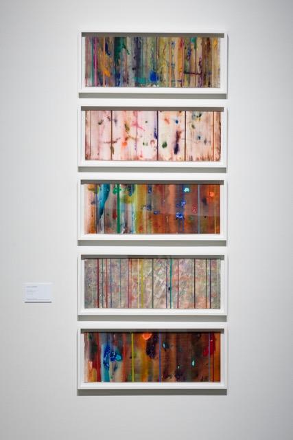 Art Atrium Julie Harris TSSP #6 & #7