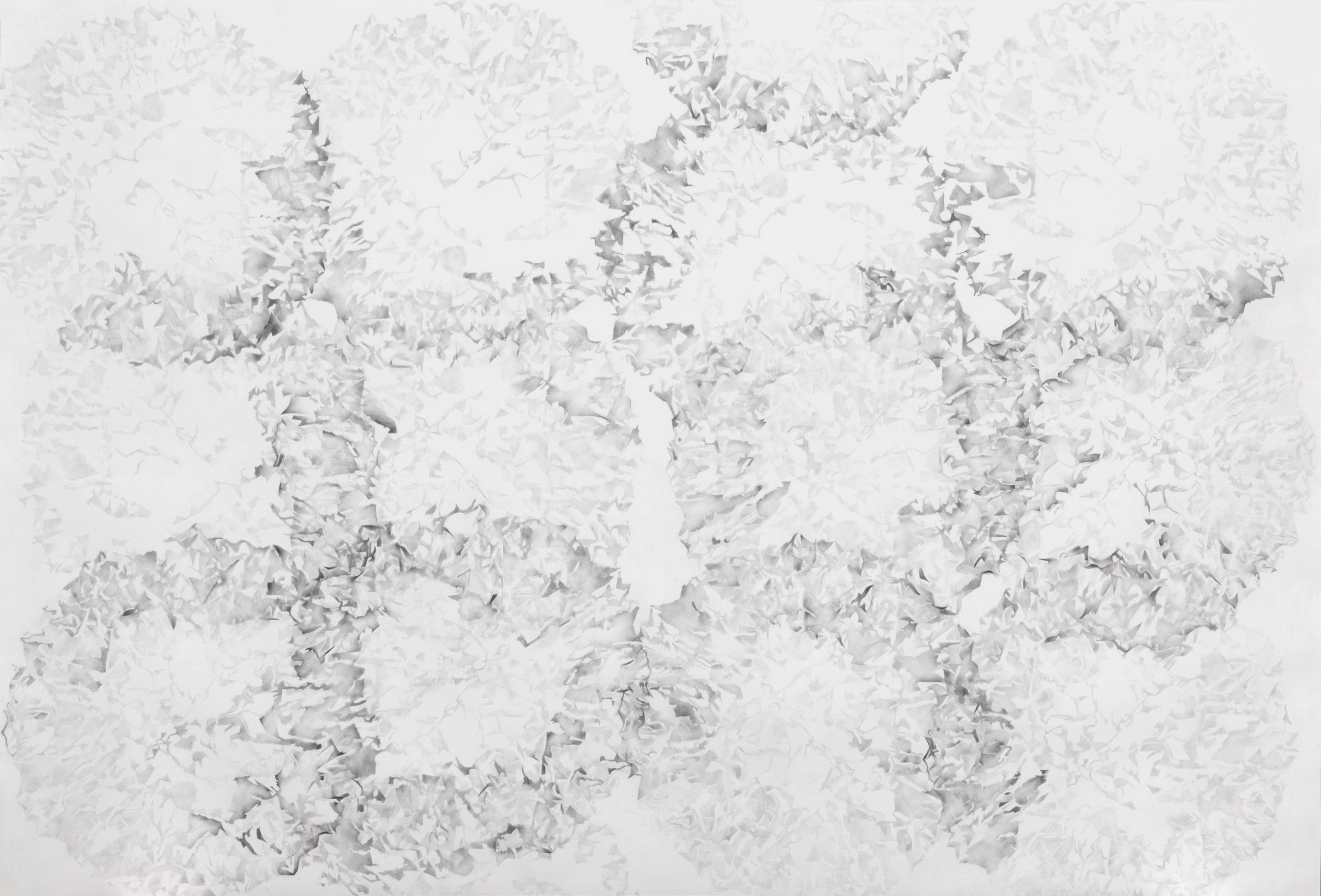 Art Atrium - Christopher Connell - Diamonds