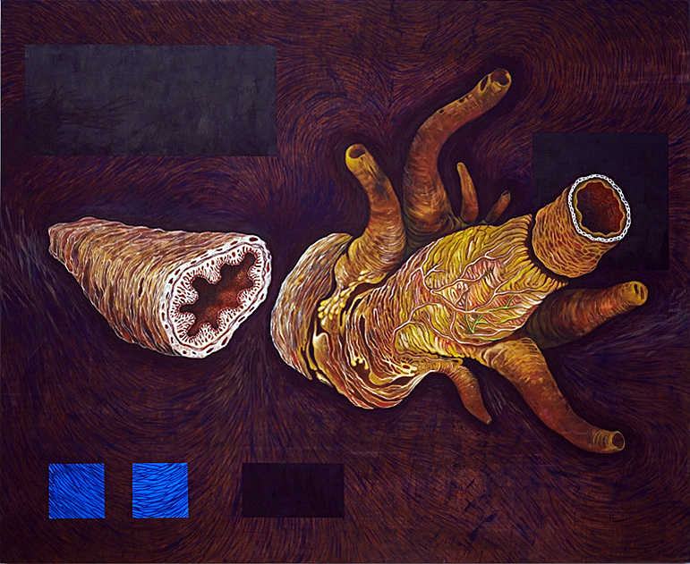 Art Atrium Mai Nguyen-Long Innersphere AA16