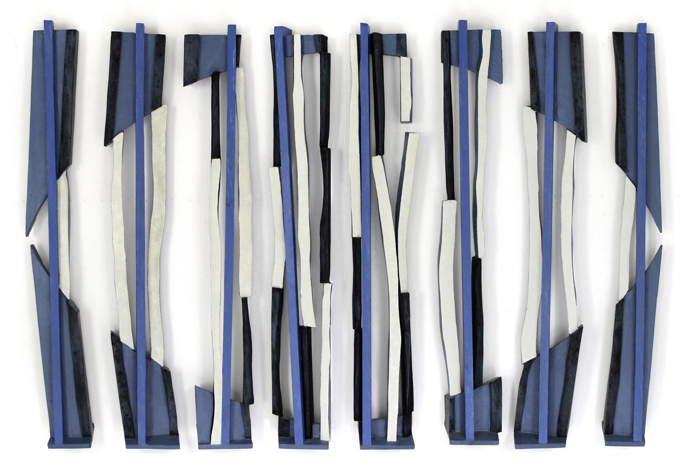 Art Atrium Tony Twigg Eye tro eye