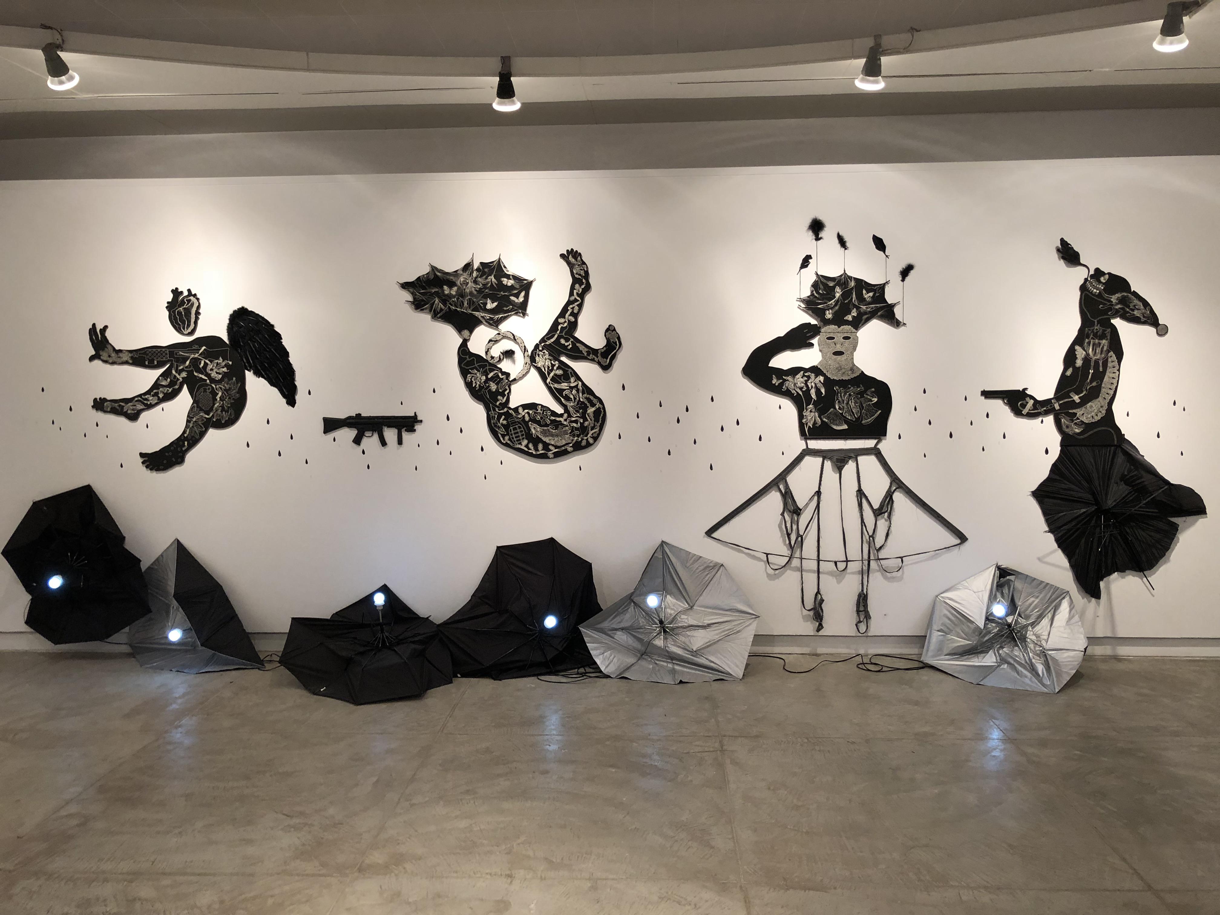 Art Atrium, Contemporary art, Australian art, Art gallery, Art exhibition, Art & Design, Australian Artist, Drawing, Turtles, Paradise