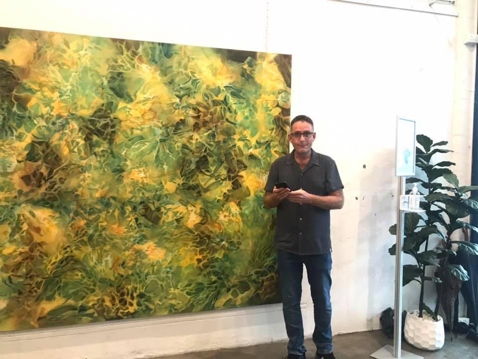 Art Atrium, Contemporary Art, Australian Art, Art Gallery, Sydney Art Gallery, Collecting Art, Art and Design