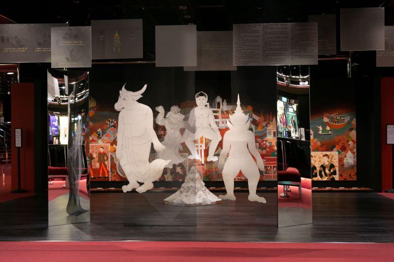 Art Atrium, Contemporary art, Australian art, Art gallery, Art exhibition, Art & Design, Thai Australian Artist, Asia TOPA